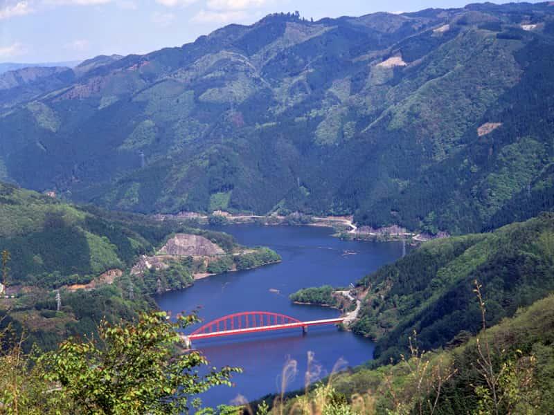 Hồ okuyahagi