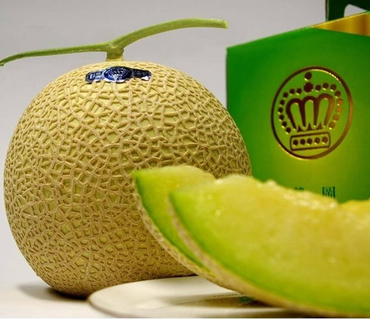 Crown Melon