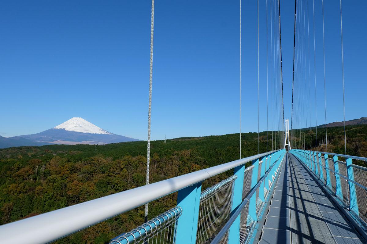 Izu Jukan Expressway – Hakone Pass