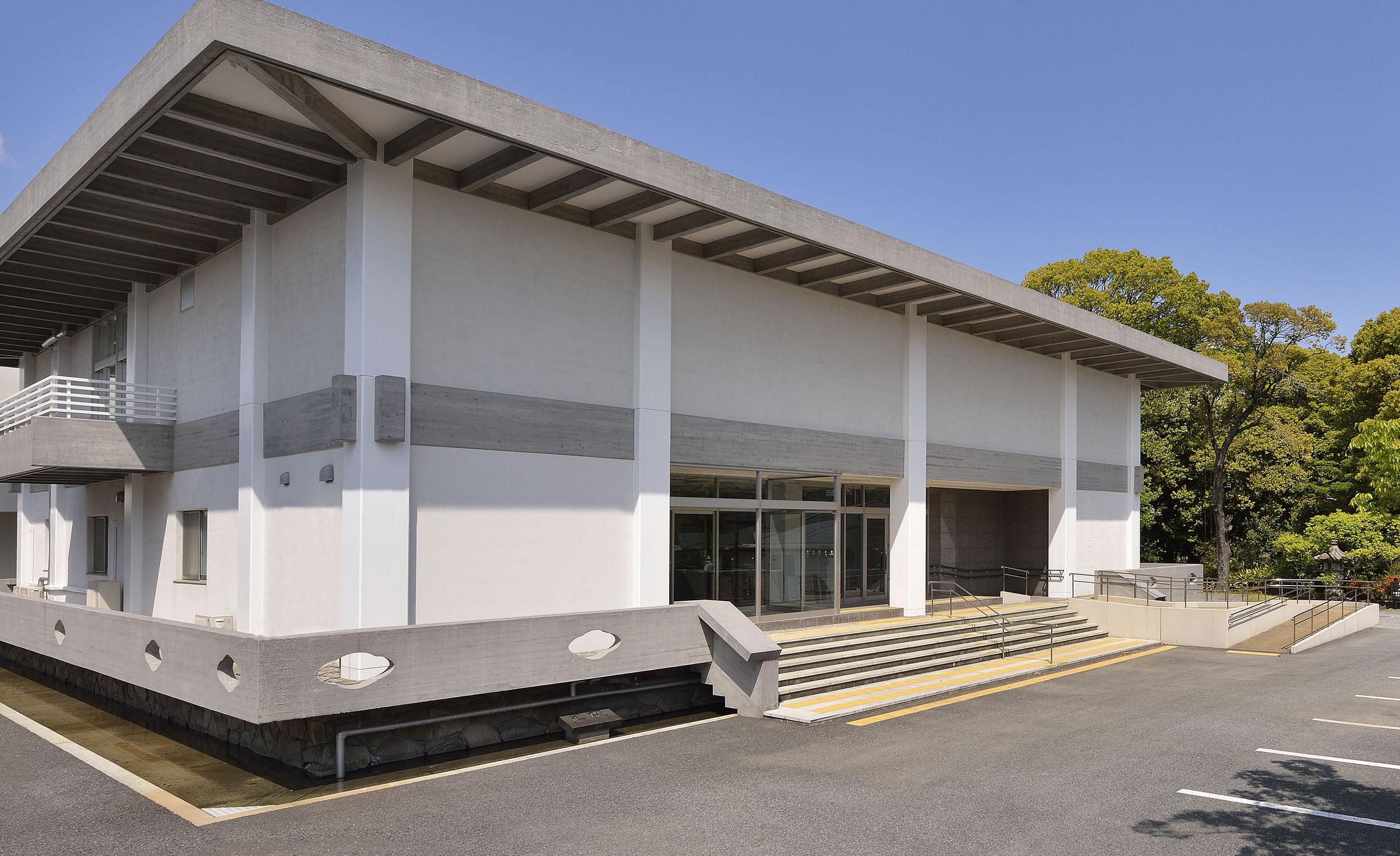 Sano Art Museum