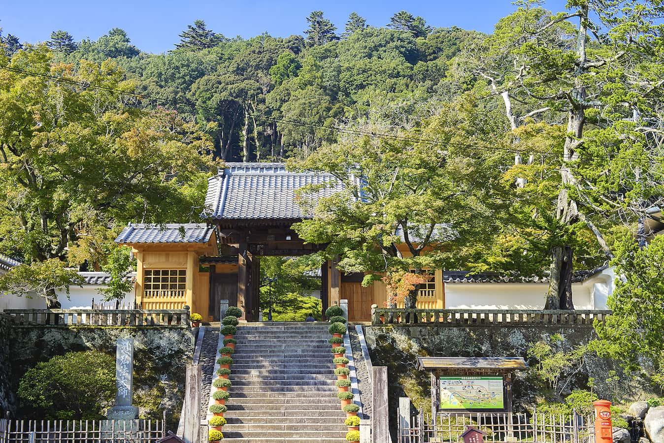 Shuzen-ji