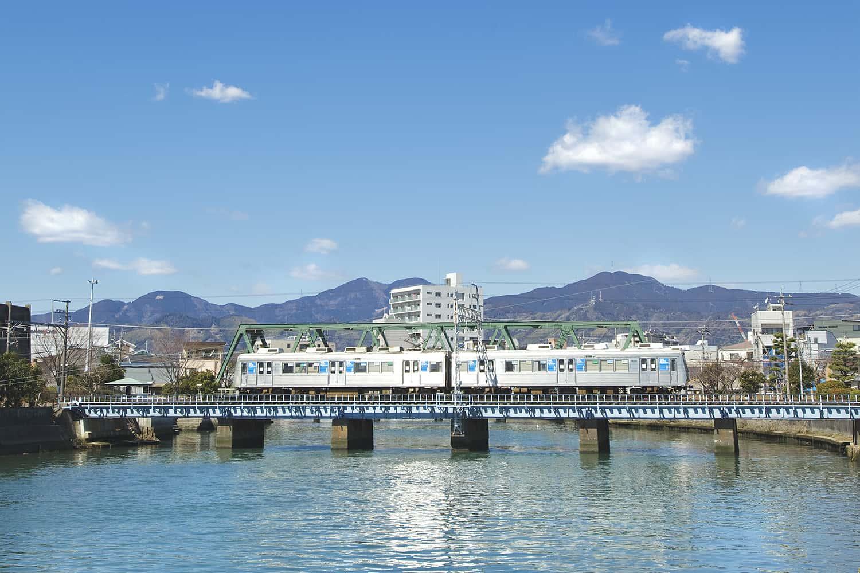 Image of Shizuoka Railway
