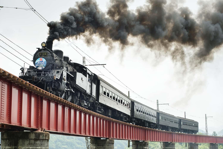 Image of Oigawa Railway
