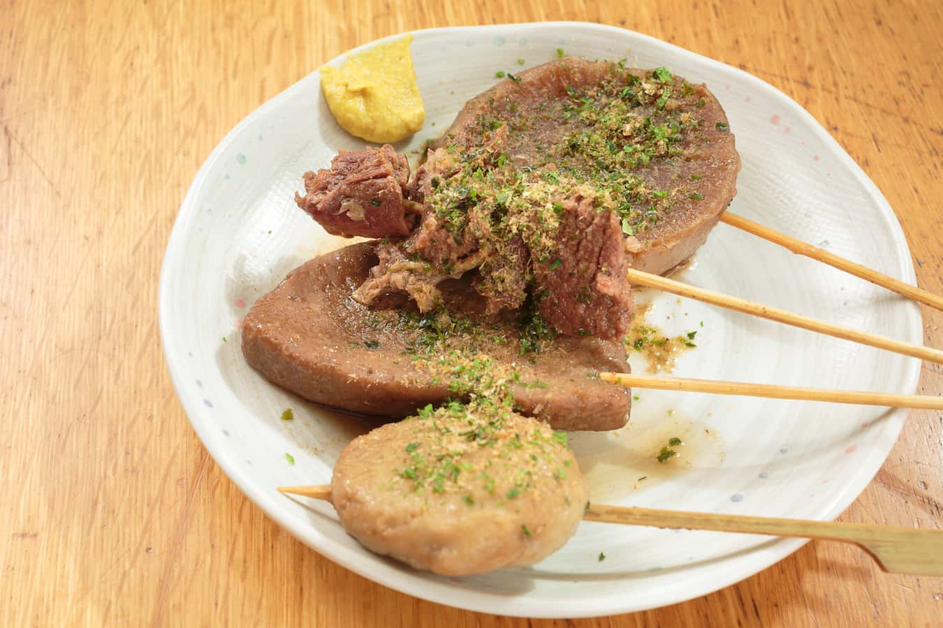 Image of oden