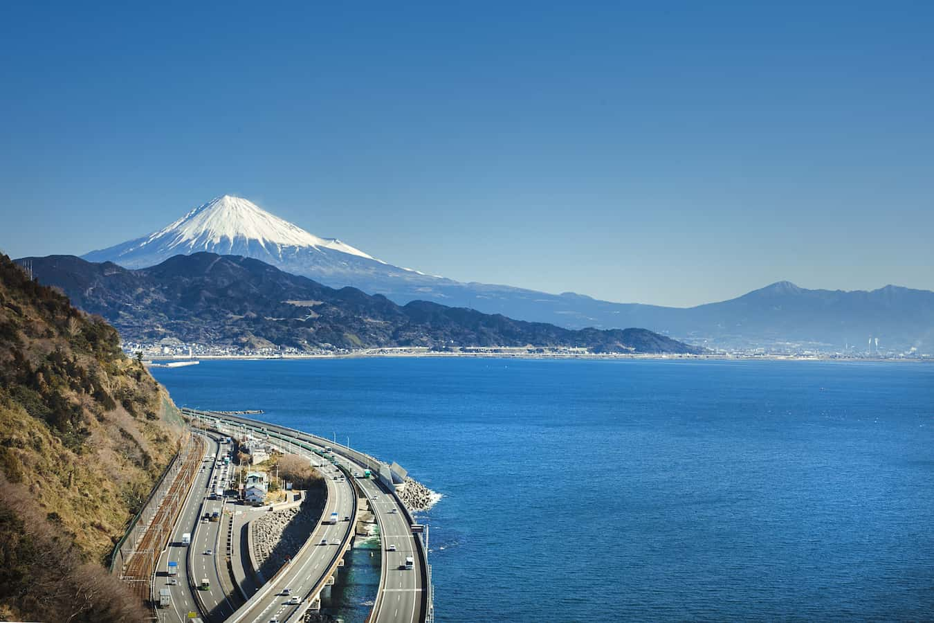 Image of * 埵 mountain pass